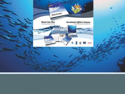 Black Sea Education Set / Karadeniz Eğitim Seti