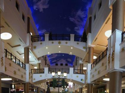 Minasera Yaşam & Alışveris Merkezi