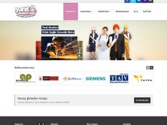 yanit akademi osgb resmi web sitesi