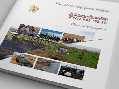 Diyarbakır-Batman-Siirt Kalkınma Projesi