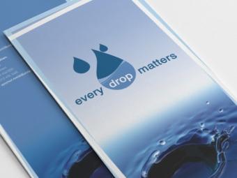 Birleşmiş Milletler Kalkınma Programı (UNDP) Every Drop Matters projesi