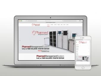 Pharmed Management Systems