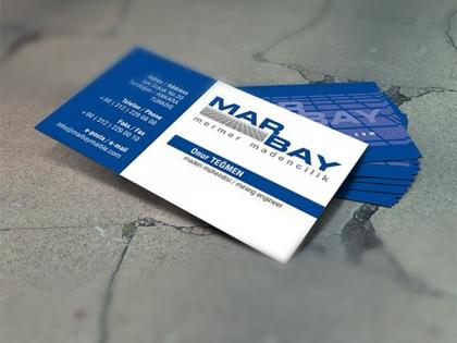 Marbay Mermer A.Ş